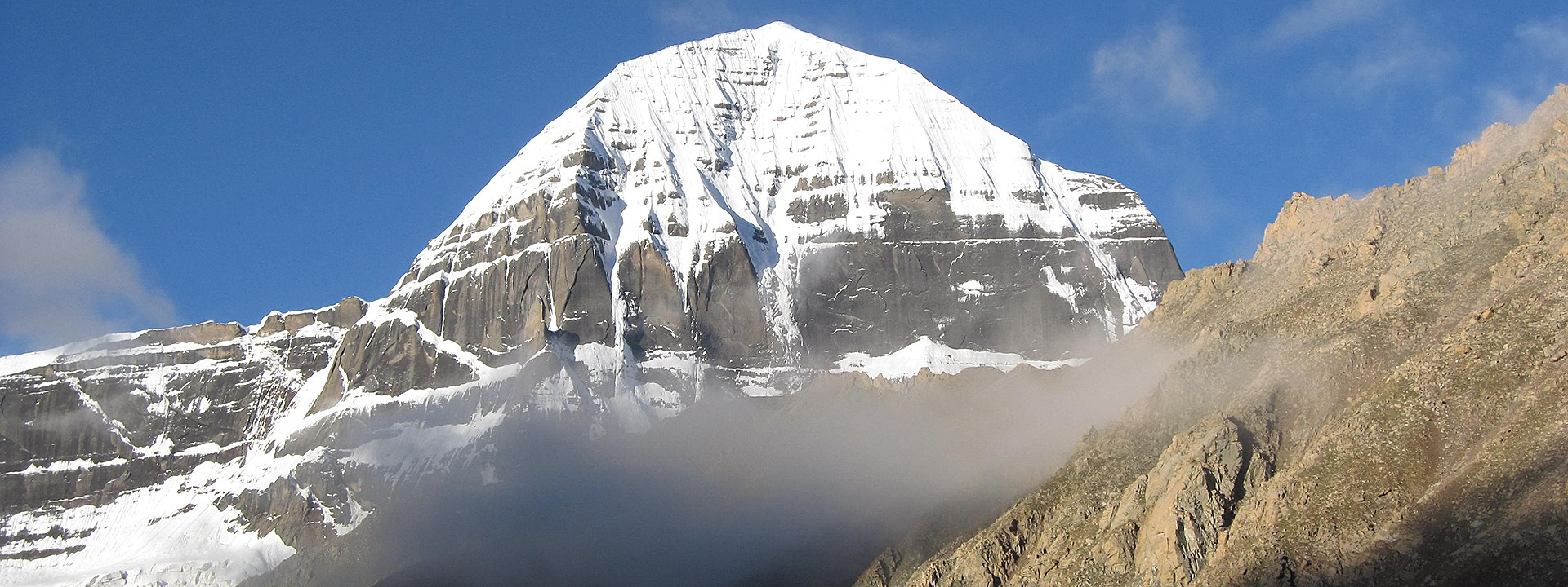 Discovery Tour to Everest BC and Trekking around Kailash