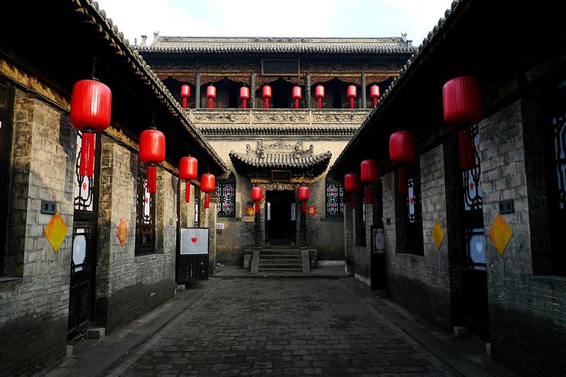 Old Town Pingyao